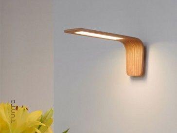 LED 01 Lámpara de Pared