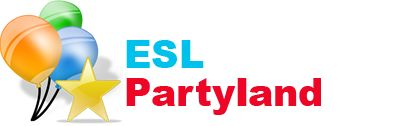 ESL Partyland--Contains lots of ideas and links for both ESL students and teachers.