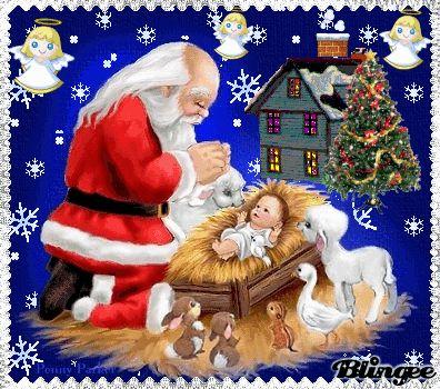 verdadeiro significado do natal