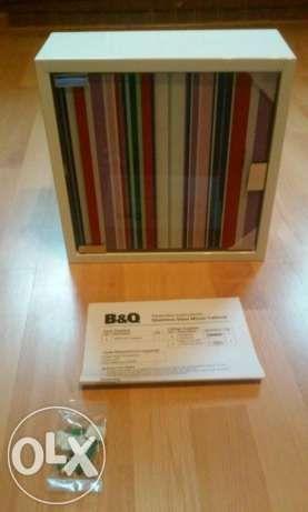 B&Q szafka metalowo-szklana z Anglii Rawicz - image 1