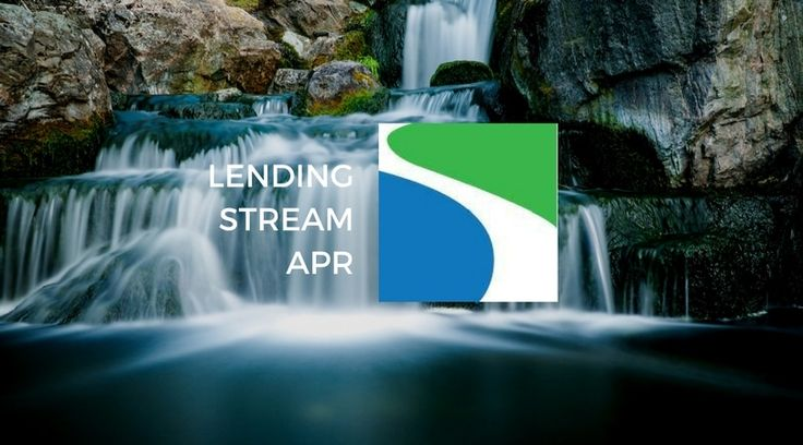 Lending Stream APR and how repayment work