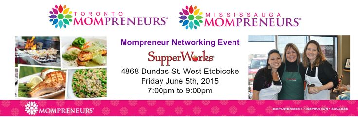 Toronto Mompreneurs | Empowering Business Women and Connecting Communities