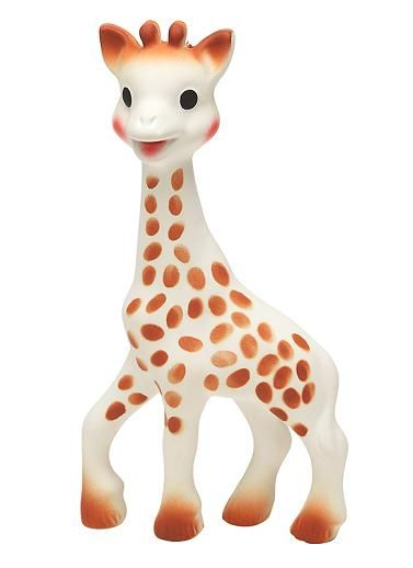 Toys | Sophie The Giraffe | Seed Heritage