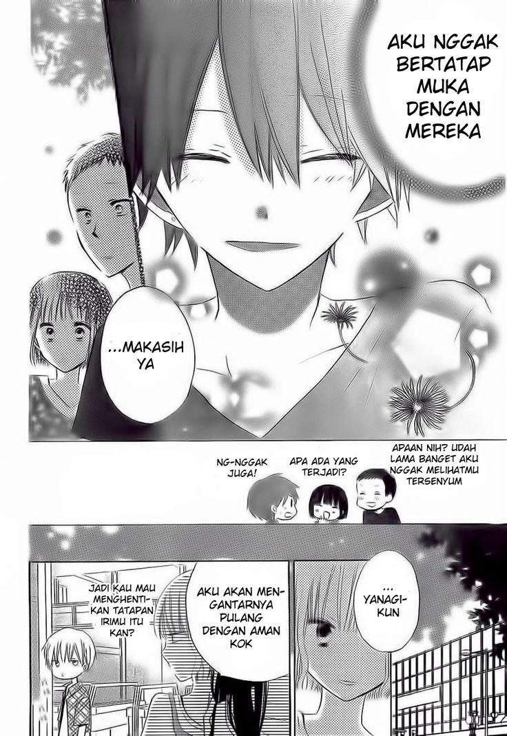 Komik Last Game chapter 30 gambar 16 Bahasa Indonesia