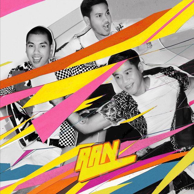 """""""Salamku Untuk Kekasihmu Yang Baru"""" by RAN Kahitna added to Waktunya Spotify playlist on Spotify"""