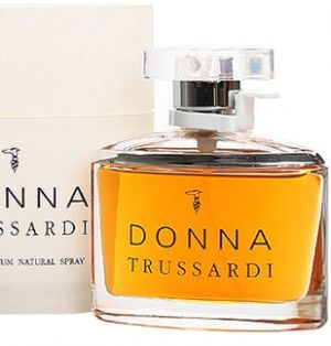 Donna by Donna Trussardi Trussardi perfume - a fragrance for women 1994  for my sister Donna!!