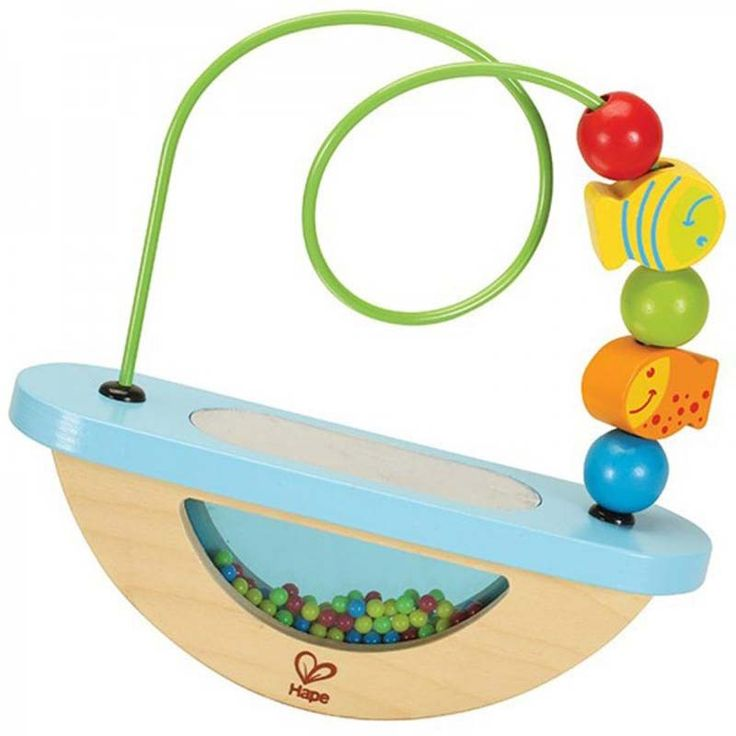 43 best images about hape toys on pinterest walks for Fish bowl toy
