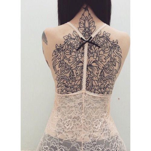 Ink It Up Trad Tattoos Blog | Emma Singe