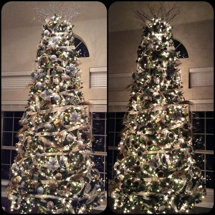 best 25 12 foot christmas tree ideas on pinterest 12 ft christmas tree 7ft christmas tree and christmas wood decorations - 15 Foot Christmas Tree