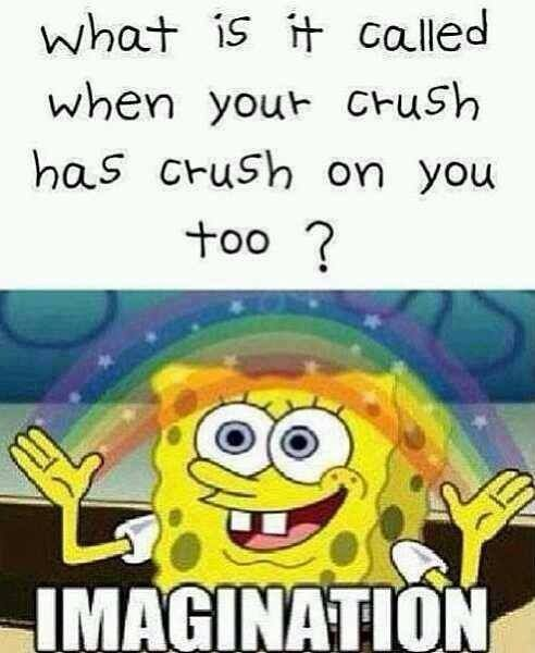 This is the one and only reason I hate being single. The moment I develop a crush on someone, I don't know what to do with my life anymore.