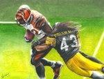 Bengals vs. Steelers