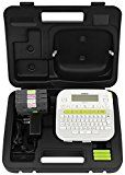 Brother CCD210 Carry Case for P-Touch Label Maker PTD210  Brother CCD210 Carry P-Touch PTD210  Expires Jan 13 2018