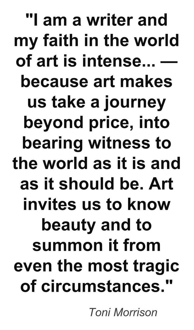 ~Toni Morrison / via @rosesindec1