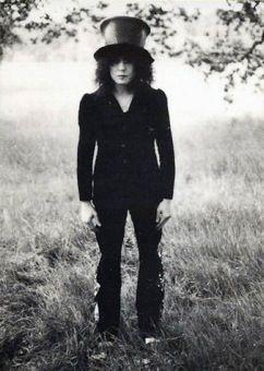 Marc Bolan (T. Rex)