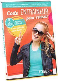 DVD EDISER code entraineur