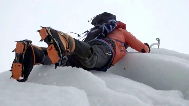 Mountaineering   1409