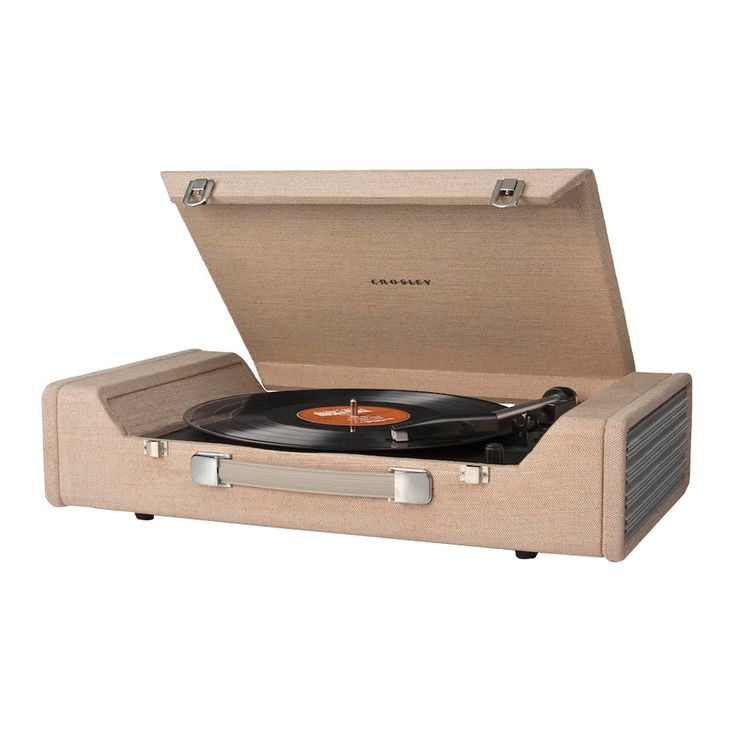 Buy Crosley Nomad USB Turntable Online | Rockit Record Players