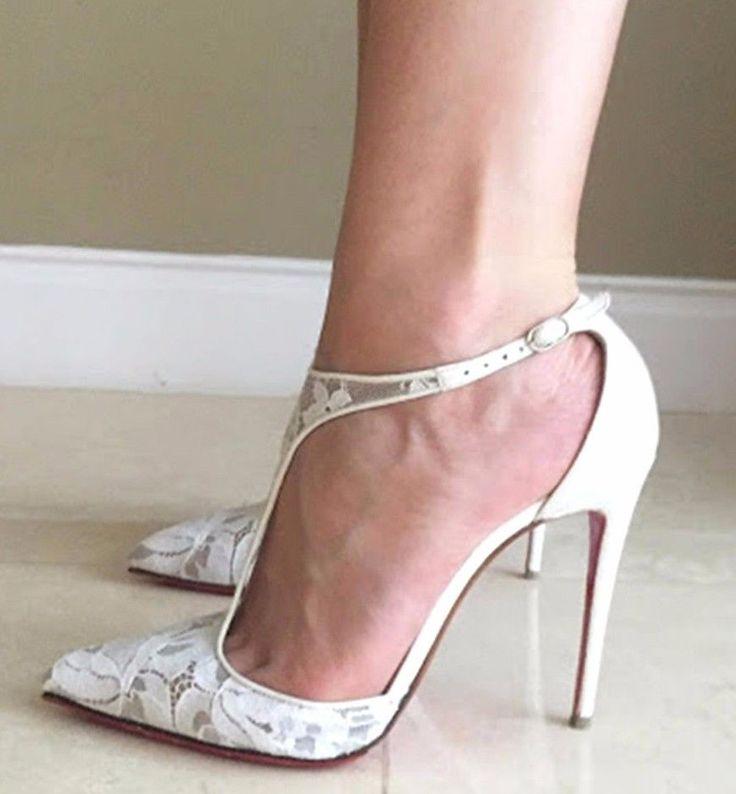 Women Shoes - Simple Pump Patent - Christian Louboutin ...