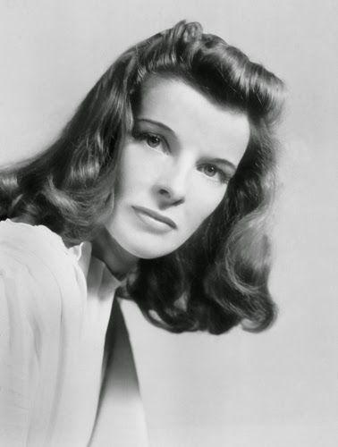 Vintage Glamour Girls: Katherine Hepburn