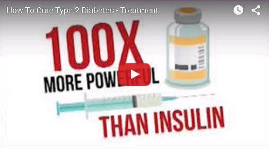 How To Cure Type 2 Diabetes - Treatment. https://www.youtube.com/watch?v=qupmgNNJpzQ