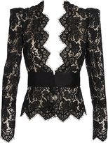Stella McCartney lace jacket