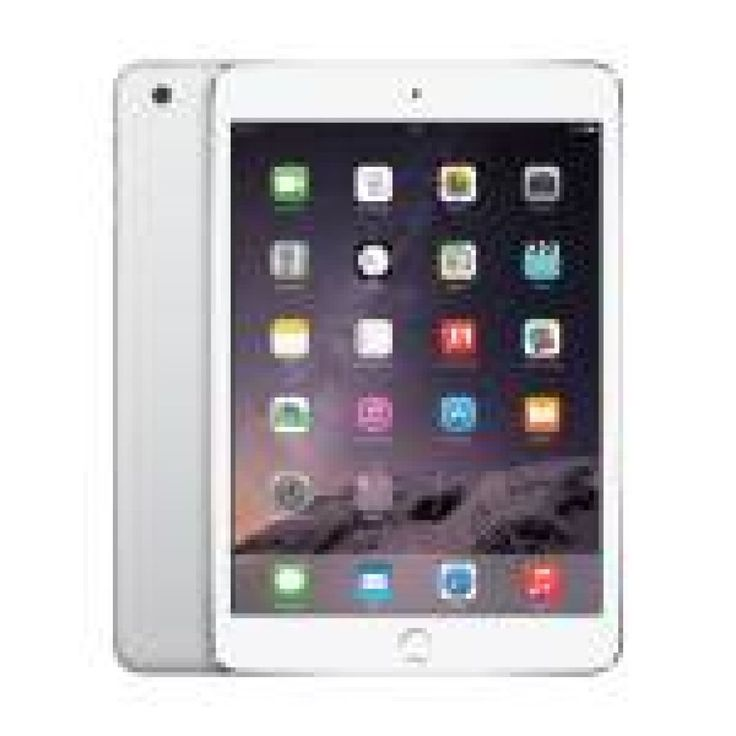 Promoción Hot Sale Walmart iPad Mini 2 de 32GB $3,555 con Banamex