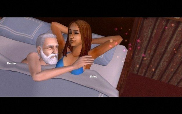Teen Woohoo Cyjons Sims 2 Mods n Stuff