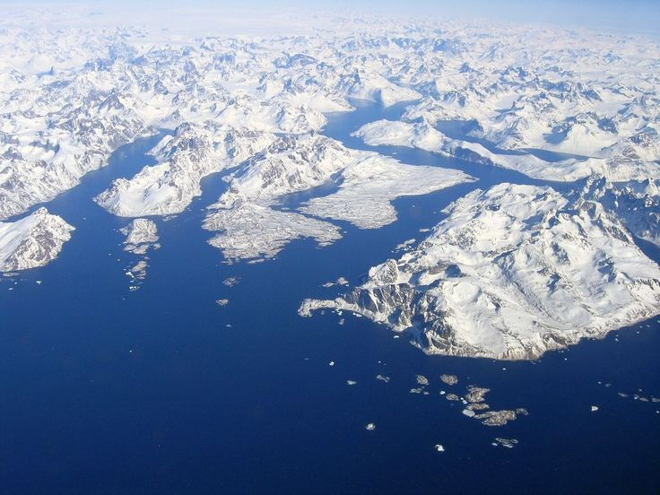 greenland | 15 must read articles