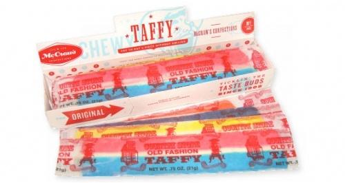 how to make hard taffy