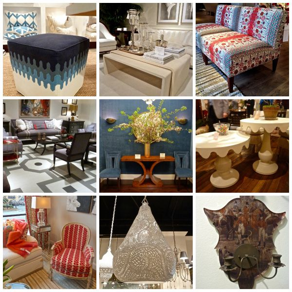 High Point Furniture Market 2014 IMAGES   High Point Preview + Quintessence