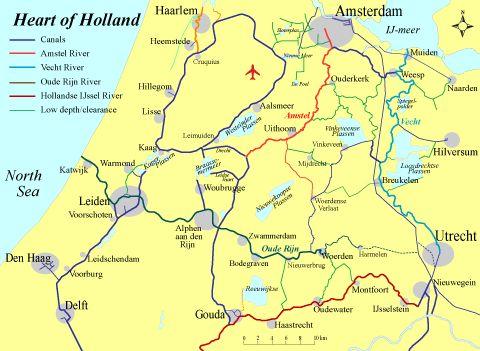 Holland (Netherlands)