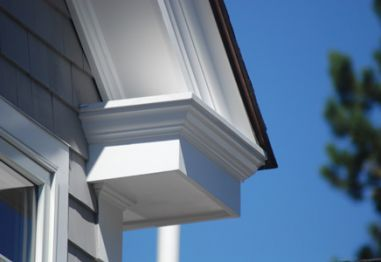 azek trim details | ... in Louisville, KY > Building Materials > Decking > Azek > Moulding