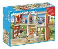 Playmobil City Life 6657 Hôpital pédiatrique aménagé