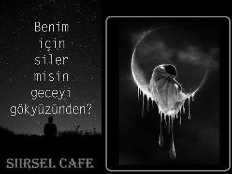 Gökyüzü - Müslüm Gürses (Şiirsel Cafe) - YouTube