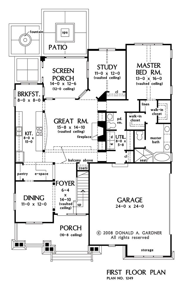 17 Best Images About Floor Plans On Pinterest Farmhouse