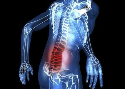 El Paso, TX. The present study attempts to determine the incidence and nosography of vertebrogenic autonomic dysfunction (V.A.D.) in a sample of 250 consecutive back pain subjects. Thirty-nine percent of all back pain subjects exhibited probable evidence of V.A.D.For Answers to any questions you may have please call Dr. Jimenez at 915-850-0900