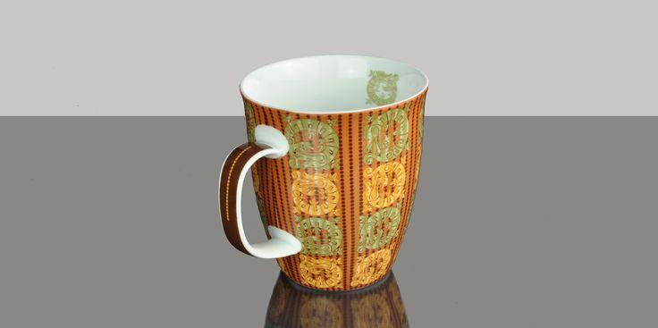 Mug Jumbo Dragon