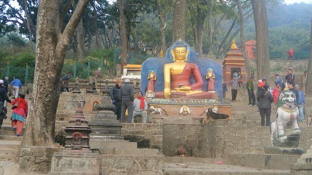 Блог Aндрея Zюзикова: Трекинг вокруг Аннапурны. Гималаи. Непал. ДОМОЙ