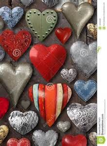 Heart Shaped Things - Bing Images