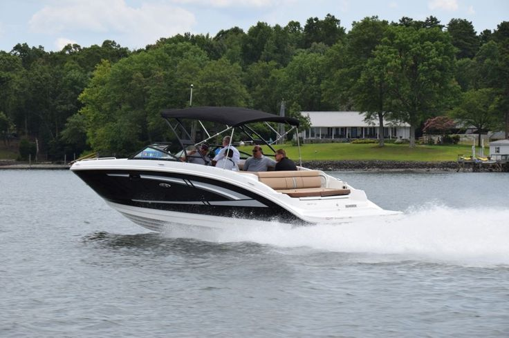 Active Trim from Mercury Marine UPDATE | Pontoon & Deck Boat Magazine