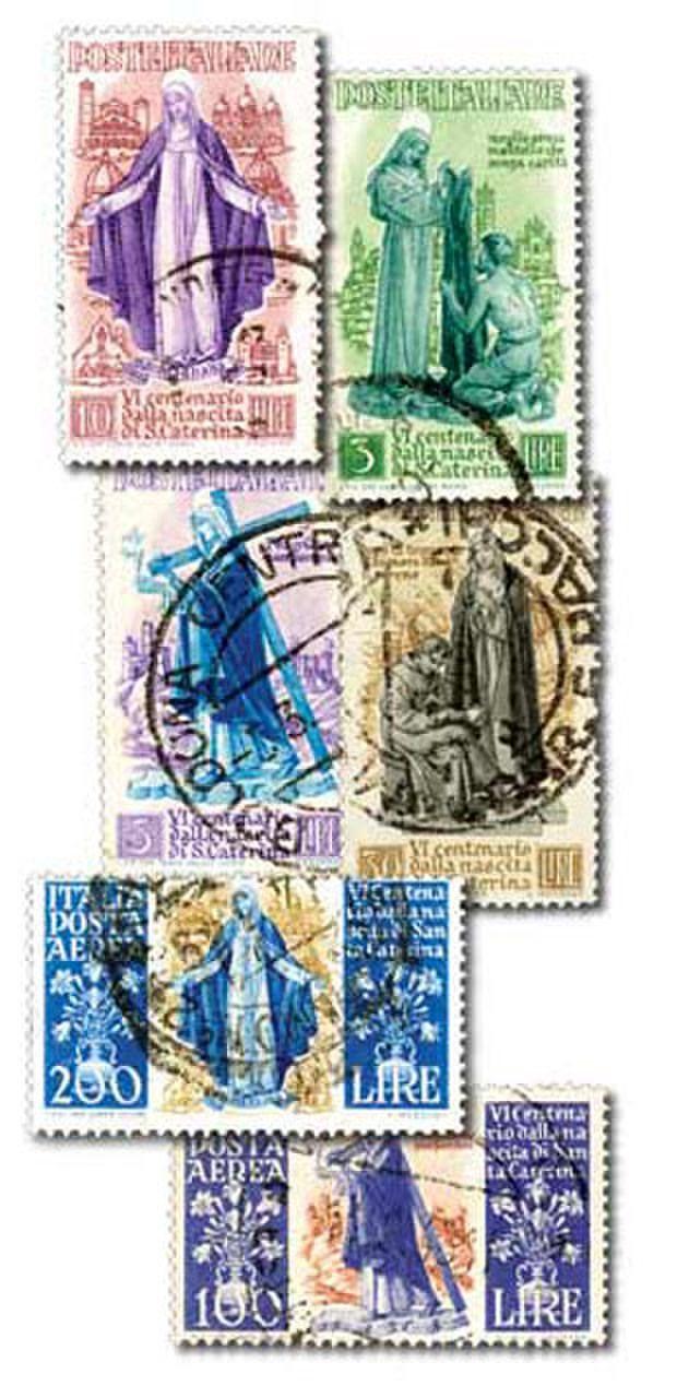 1948 Santa Caterina da Siena