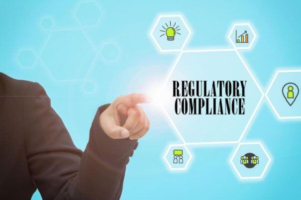 How to Ensure Regulatory compliance in Today's Complex World?