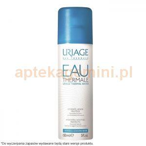 URIAGE, woda termalna, 150ml - Dermokosmetyki do twarzy | AptekaGemini.pl