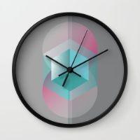 Bedtime Stories Wall Clock