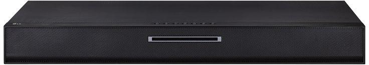 LG Electronics LAB550H Sound Plate (2015 Model)