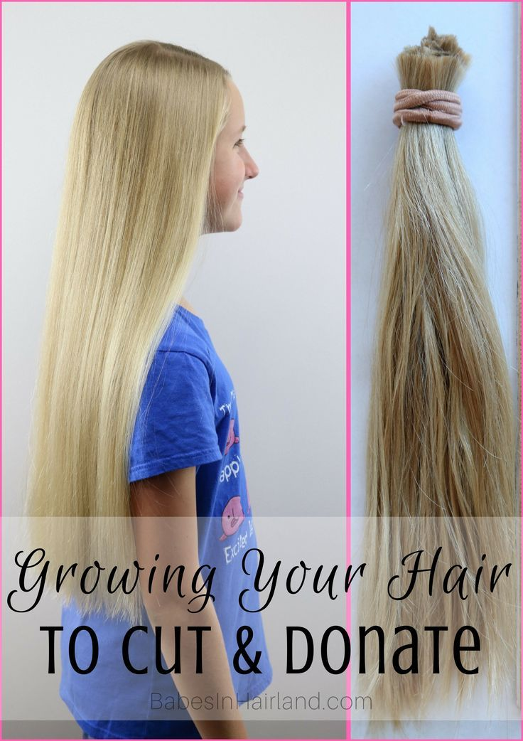 Hair Donation Organizations How To Donate Your Hair My Style Vita Donate Your Hair Donating Hair Free Haircut