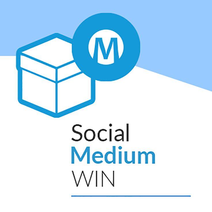 Ideale per le aziende che desiderano essere sempre attive sui #socialnetwork #visibilità #SMM #socialmediatips #contentmarketing #wowow
