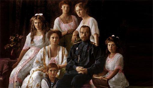 """Espido Freire: """"La familia Romanov estaba condenada"""""""