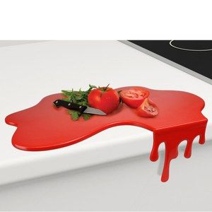 Splash Chopping Board: Image 01