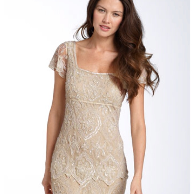 Mother of the bride dresses I love